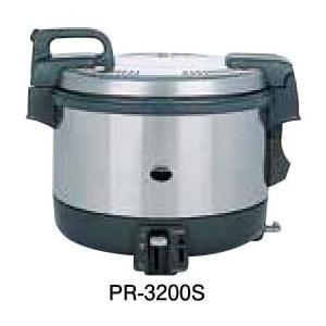 パロマ ガス炊飯器 PR-3200S 12A・13A パロマ ガス炊飯器 PR-3200S 12A・13A パロマ ガス炊飯器 PR-3200S 12A・13A 061