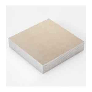 アルミ HSハイスペック5083 切板 板厚50mm  550×50