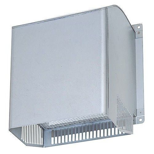 業務用有圧換気扇用 給排気形ウェザーカバー PS-30CSDK PS-30CSDK PS-30CSDK ステンレスタイプ 防火ダンパー付タイプ・厨房用 774
