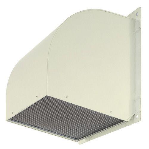 有圧換気扇用ウェザーカバー 厨房等高温場所用(温度ヒューズ120℃)ステンレス製 W-30SDBC(M)