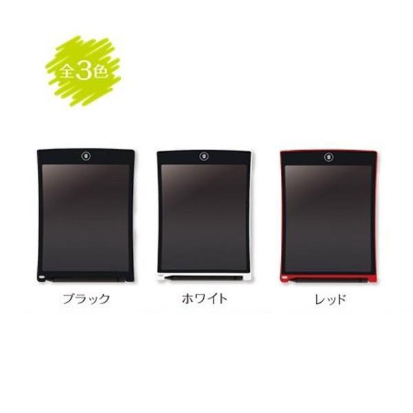 LCD 電子 ライティング タブレット 8.5インチ メモ パッド ボード 伝言メモ anetshop 02