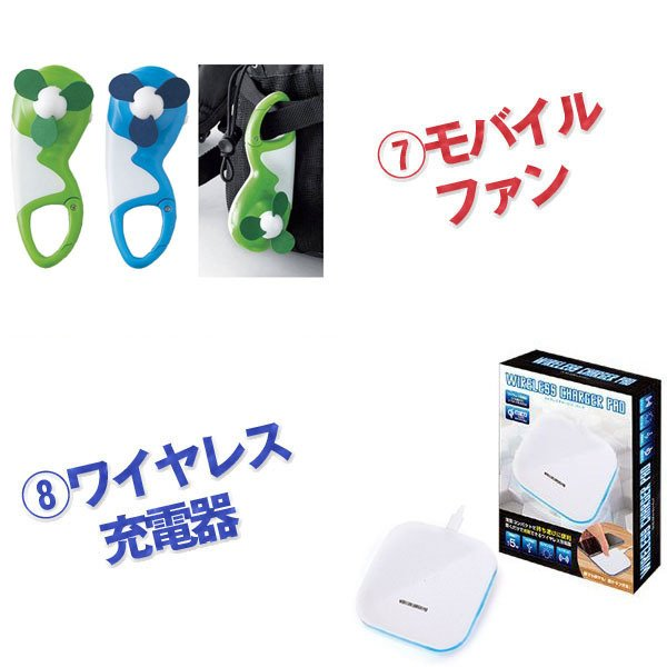 二次会 景品 10,000円パック  10点セット/ラッピング無料・即日発送 ビンゴ おもしろ anetshop 05