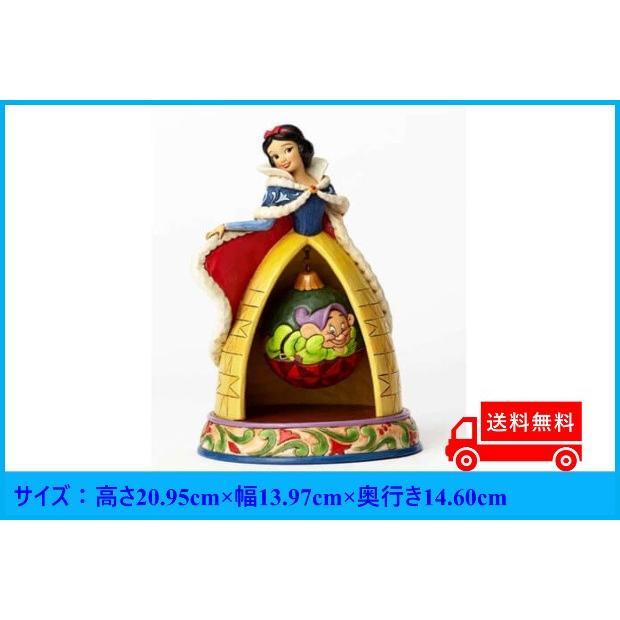 エネスコ ディズニー ジムショア ディズニー 白雪姫 親善の便り 4057942