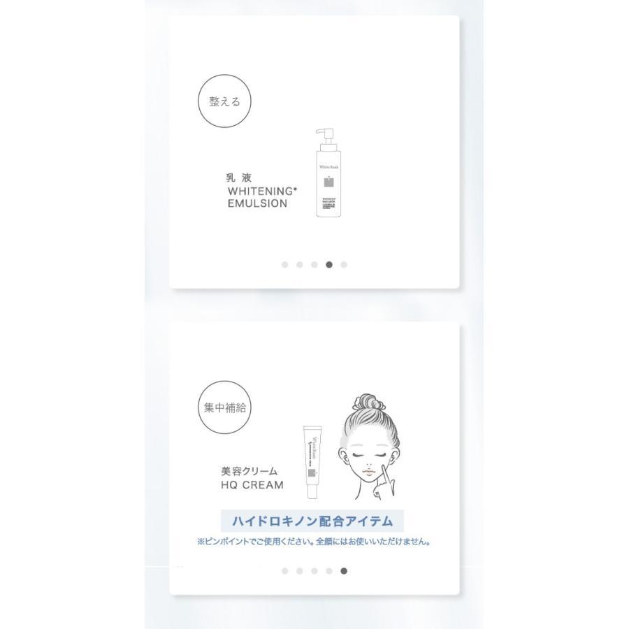 純ハイドロキノン 5% 美容液 ホワイトラッシュ 日本製 15g  配合 メンズ レディース ケア 女性 男性|angelico|12