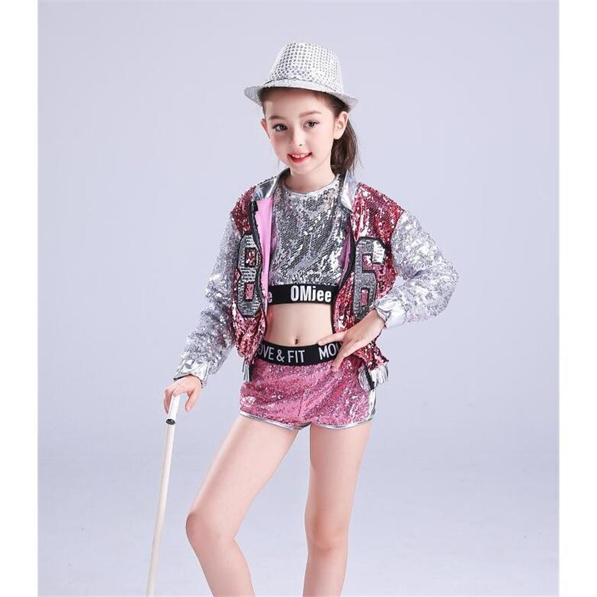 0278d545b0c6e キッズ ダンス衣装 3点セット 女の子 子供用 チュールスカート ふわふわ ...