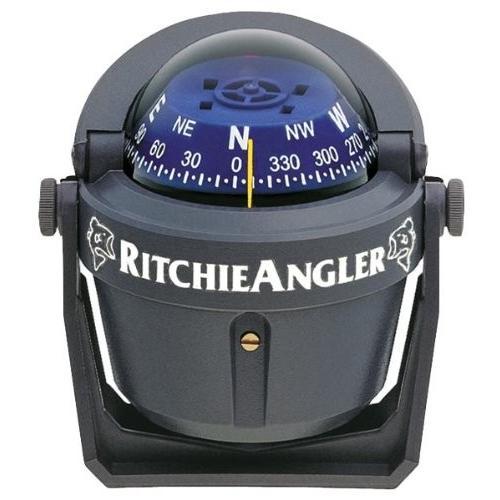 リッチー - マウントコンパスアングラーブラケット