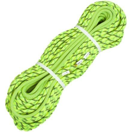 Bluewater Ropes 9.7*MM LIGHTNING Pro Double Dryダイナミック単一ロープ