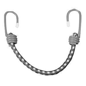 Sea Dog 650180-1 Elastic Shock Cord, 18-Inch by Sea Dog Line