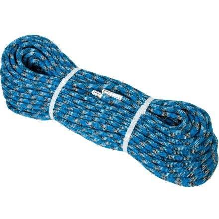 BlueWater Ropes 10.5mm アクセラレーター スタンダード ダイナミック シングルロープ
