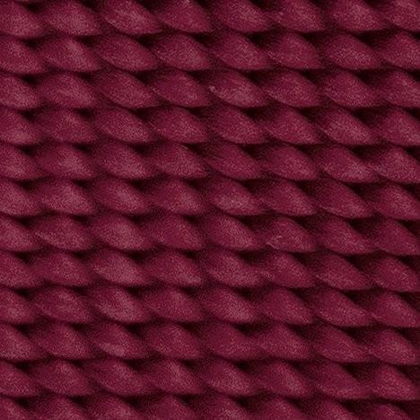 Country Brook Design 1インチ 赤紫色 厚手 ナイロン ウェビング 1 Inch WN-BUR-1-10