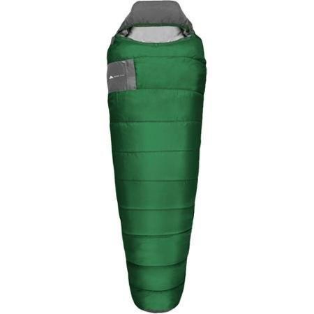 Ozark Trail Everest Mummy Bag by Ozark Trail