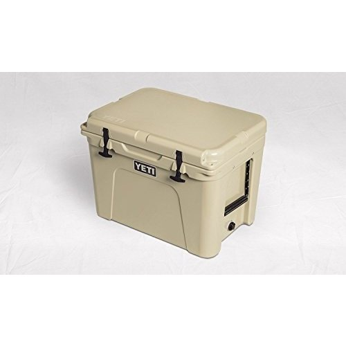 YETI Coolers 50 クーラーボックス タンドラ イエティ タン [並行輸入品]