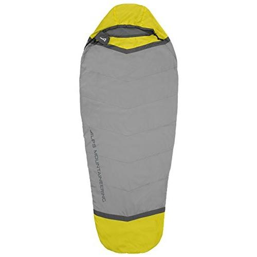 ALPS Mountaineering Twilight Mummy Sleeping Bag 141[並行輸入]