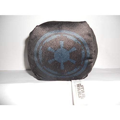 Darth Vader Mini Travel Pillow by Cubd Collectibles