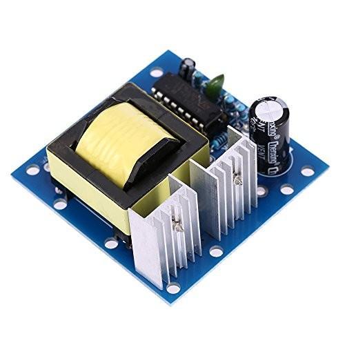 Wunes - AC 110V 220Vインバーター・ブーストモジュールボード変圧器の電源車コンバータ150W DC 12V