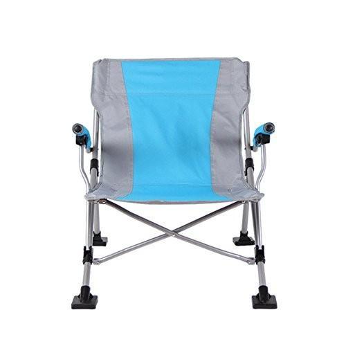 HM&DX アウトドアのキャンプの椅子を折り畳み 重人,携帯便利 コンパクト ヘビーデューティ レジャー ビーチチェア ビーチ ガーデン