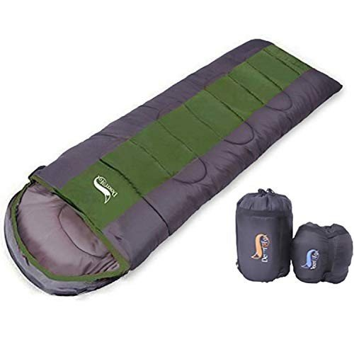 寝袋 封筒型 軽量 防水 コンパクト アウトドア 登山 車中泊 丸洗い 1kg 1kg 1kg 1.4kg 1.8kg オールシーズン 夏用 冬用 収納袋付き 3f1