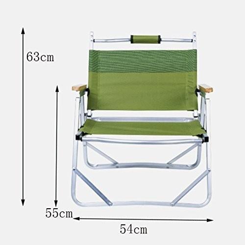 ZYN折りたたみ椅子アウトドアポータブル折りたたみシートフィールドキャンプ釣りビーチバーベキュー