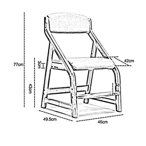 XY チェア・ベンチ JY-809 シンプルでモダンな 組み立てることができます 姿勢矯正 快適な背もたれ リットル ドロップ