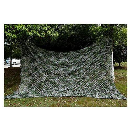 デジタル迷彩ネット、キャンプ軍の狩猟シューティング装飾カモフラージュネット (サイズ さいず : 10 * 10m)