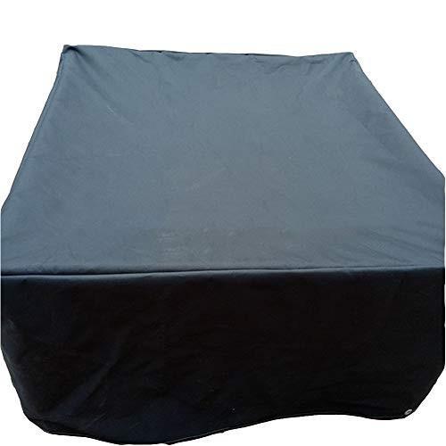 LIXIONG 家具の防水カバー 防塵の 機器の保護 機械的 屋外 日焼け止め 、 カスタムサイズ (色 : B, サイズ さいず :