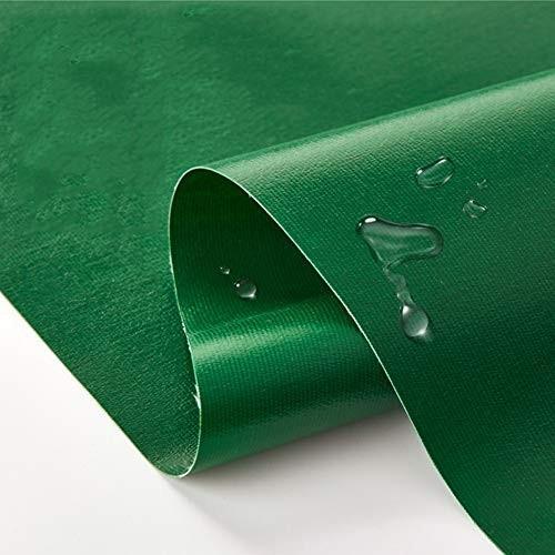 GUOWEI-pengbu ターポリン シェード 日焼け止め 防水 断熱 通気性のある 防風 防塵 アウトドア 厚さ0.6mm (色 :