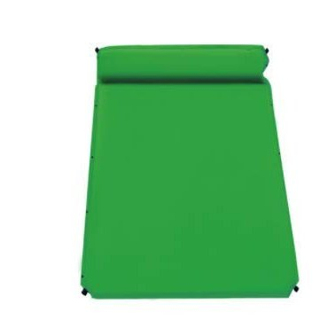 LYgMV 自動インフレータブルクッション3センチ肥厚拡大テントキャンプ充填屋外睡眠マット