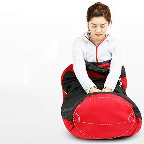 Breathable,durable寝袋、暖かい軽量睡眠バッグ4シーズンミイラ快適な睡眠パッド通気性防水ポータブル睡眠袋キャンプハイキング旅行と屋外,