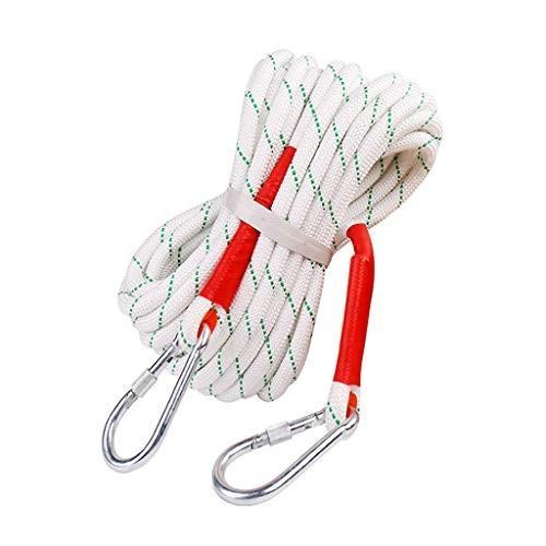 安全ロープ20 mm(4/5 in)(長さ:10 M、20 M、50 M、60 M、80 M、100