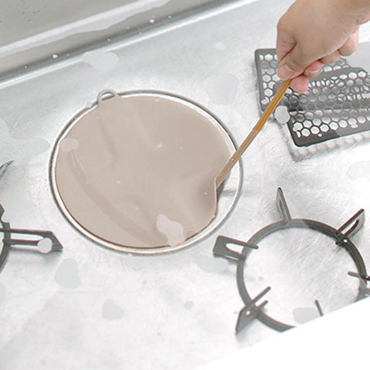 新品未使用正規品 マーナ 掃除の達人 ギフト つけ置き洗いキャップ MARNA