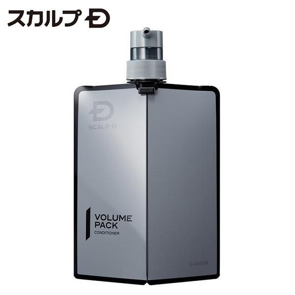 スカルプD 春の新作続々 薬用スカルプパックコンディショナー すべての肌用 メンズシャンプー アンファー 男性 抜け毛 育毛 フケ 人気 薄毛