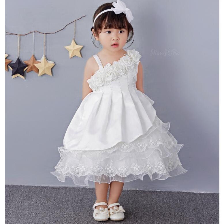 f05736e2f291d ベビードレス 女の子 結婚式 子供服 赤ちゃん ワンピース フォーマル 子ども ドレス ベビードレス 新生児 お ...