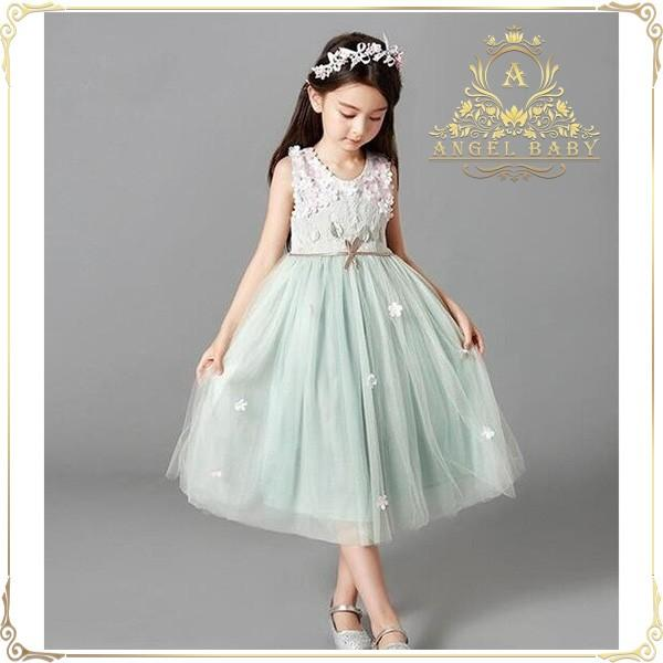 295b238d15e2a 子供ドレス フォーマル ピアノ発表会 キッズ ジュニアドレス 子供服 女の子 ワンピース ...