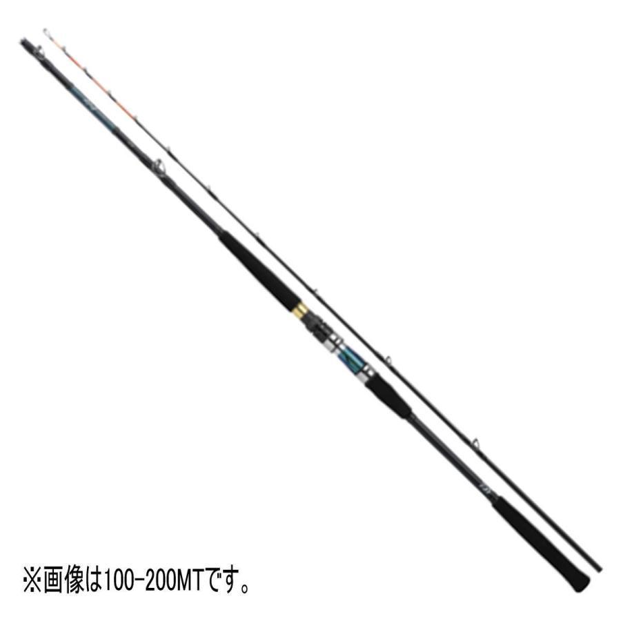 【送料無料5】ダイワ ロッド '18 剣崎 MT 30-200MT