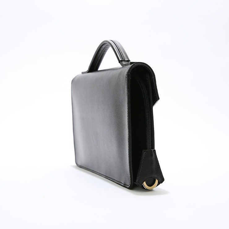 【aniary|アニアリ】Inheritance Leather インヘリタンスレザー 牛革 Clutch クラッチバッグ 21-08000 [送料無料]|aniary-shop|05