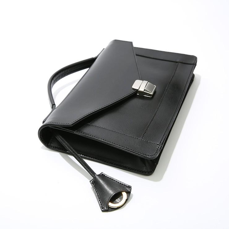 【aniary|アニアリ】Inheritance Leather インヘリタンスレザー 牛革 Clutch クラッチバッグ 21-08000 [送料無料]|aniary-shop|06