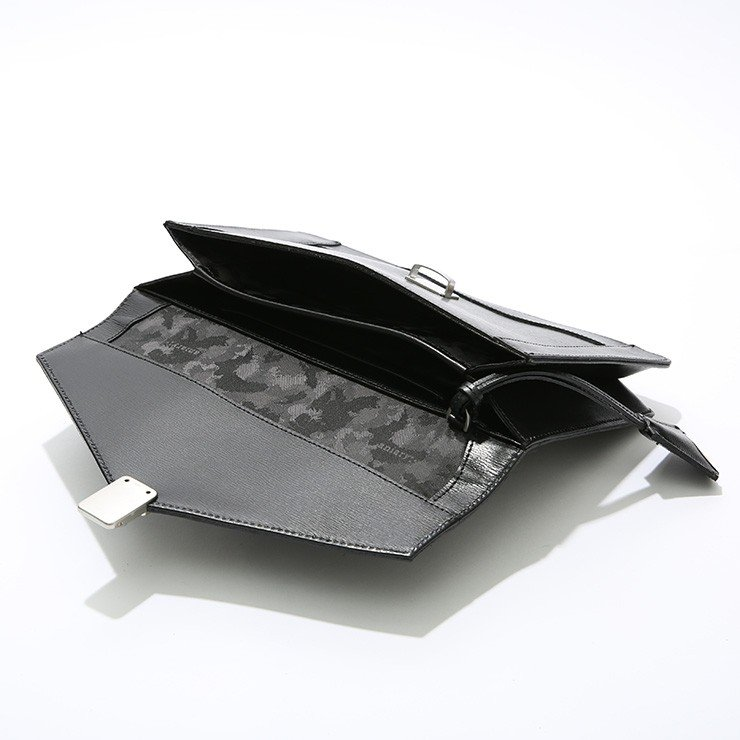 【aniary|アニアリ】Inheritance Leather インヘリタンスレザー 牛革 Clutch クラッチバッグ 21-08000 [送料無料]|aniary-shop|07