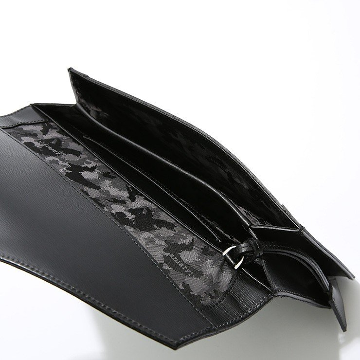 【aniary|アニアリ】Inheritance Leather インヘリタンスレザー 牛革 Clutch クラッチバッグ 21-08000 [送料無料]|aniary-shop|08