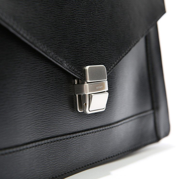 【aniary|アニアリ】Inheritance Leather インヘリタンスレザー 牛革 Clutch クラッチバッグ 21-08000 [送料無料]|aniary-shop|09