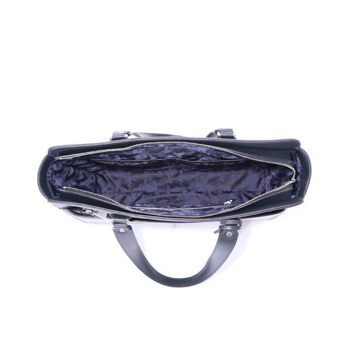 トートバッグ メンズ アニアリ・aniary アクシスレザー  牛革  Tote 26-02000|aniary-shop|08