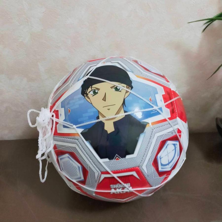 名探偵コナン サッカーボール animeni 06