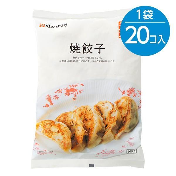焼餃子(30g×20個入)※冷凍食品 animo-store