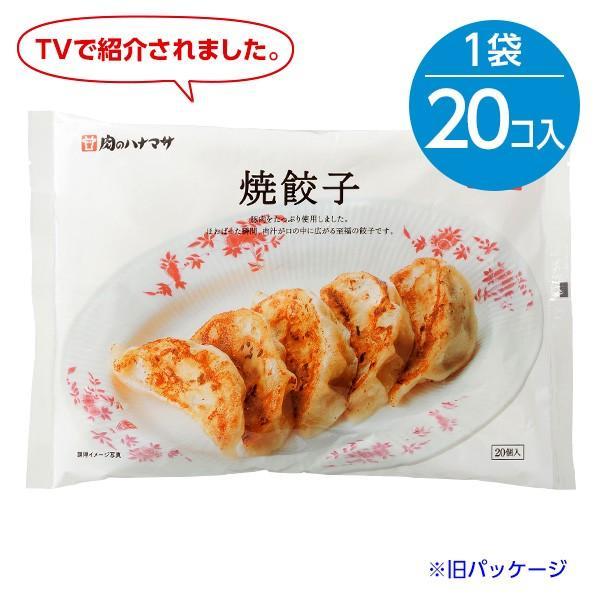 焼餃子(30g×20個入)※冷凍食品 animo-store 02