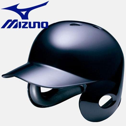 ミズノ ヘルメット 硬式用 両耳付打者用 2HA17709