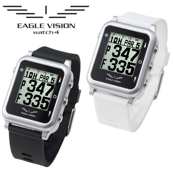 期間限定特別価格 イーグルビジョン ウォッチ4 GPSゴルフナビ EV-717 EAGLE VISION Watch4, 石鳥谷町 35f48c13