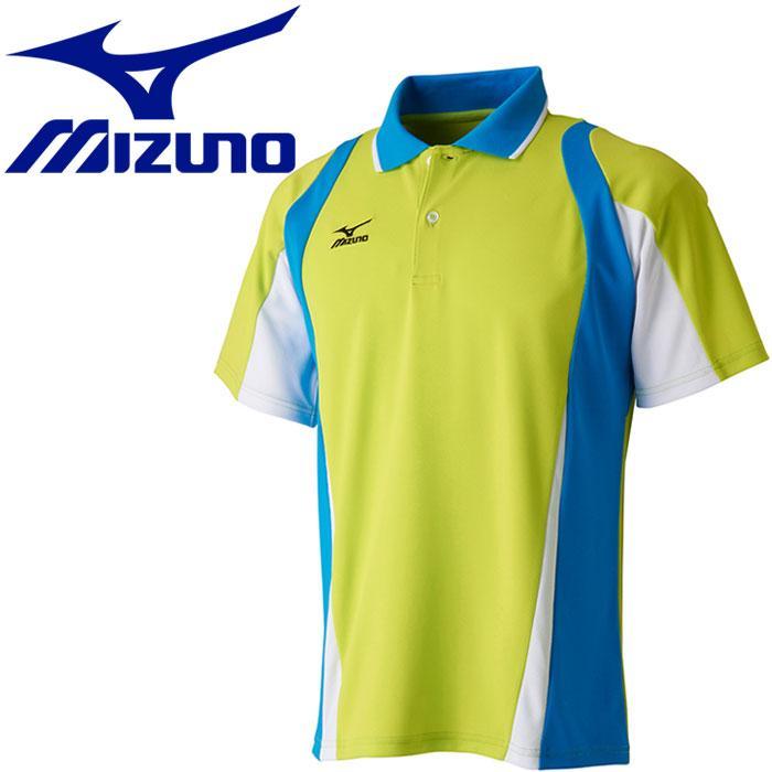 ミズノ ゲームシャツ メンズ レディース 62JA711437