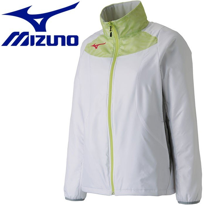 ミズノ ブレスサーモ ライトウオーマーシャツ レディース 62JE870101