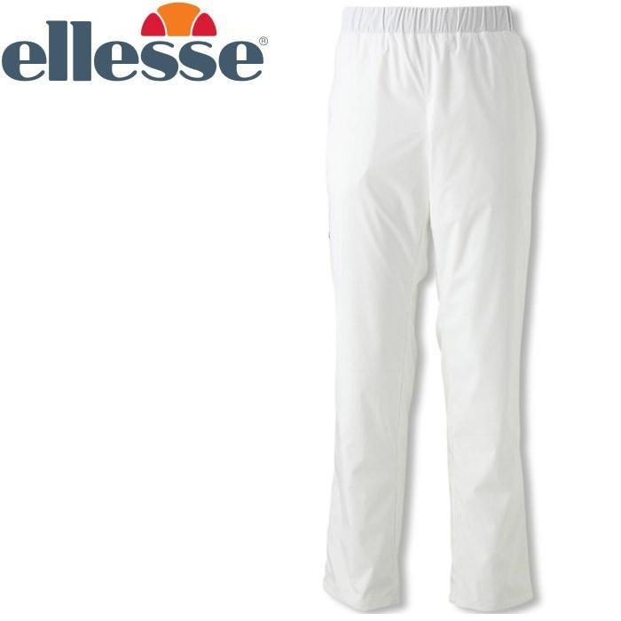エレッセ クラブウインドロングパンツ メンズ EM68302-W