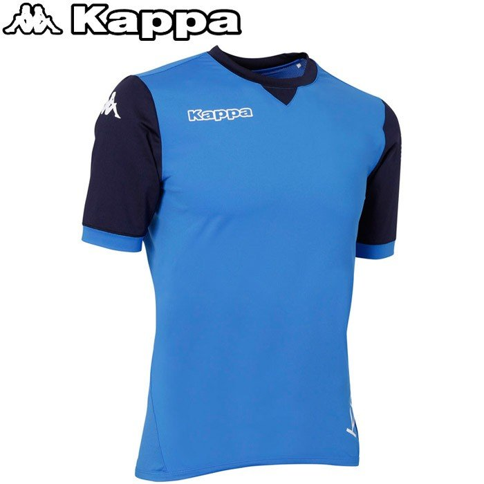 カッパ サッカー プラクティスシャツ メンズ KF712TS07-ITB ゆうパケット配送