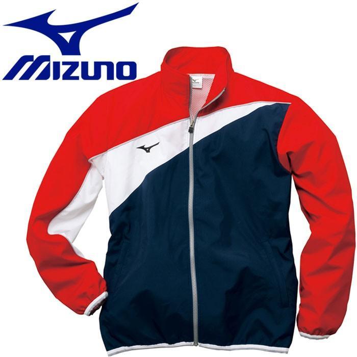 ミズノ トレーニングクロス シャツ ジュニア N2JC942086